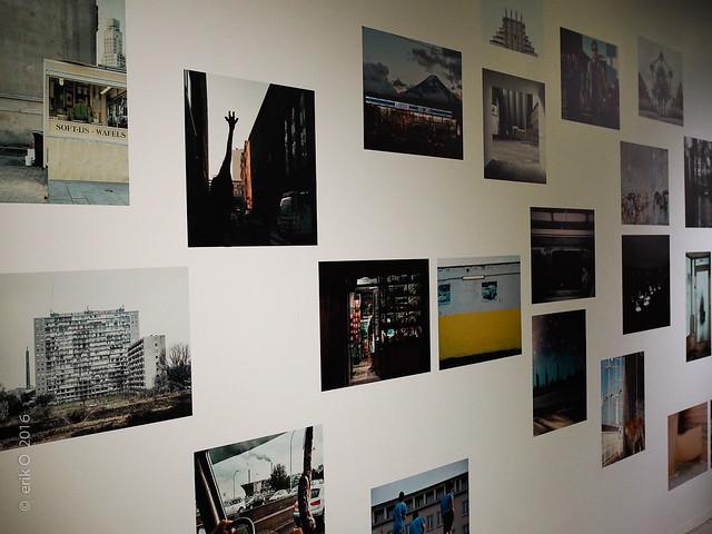 CITYSHAPES 2016 expo @ M. Museum Leuven