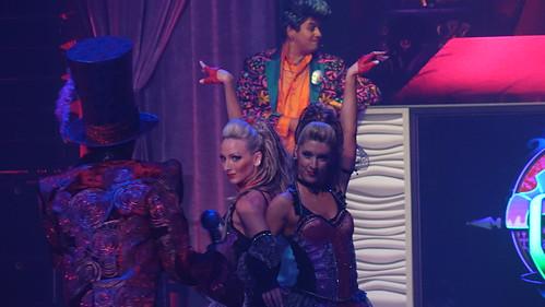 Club Villain at Disney's Hollywood Studios in Disney World (100)