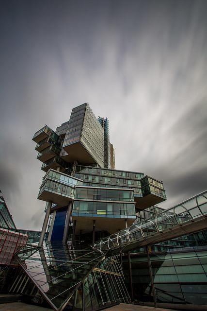 Architektur in Hannover