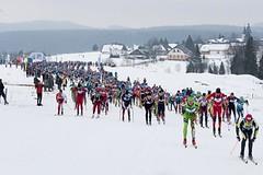 Šumavský skimaraton 2016 se o tomto víkendu uskuteční!