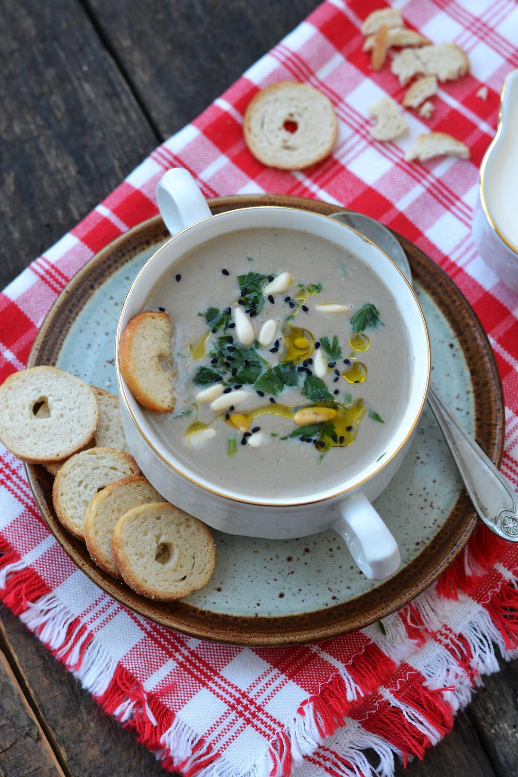 supa de ciuperci (2)