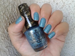 Tiffany Case - OPI