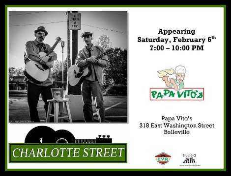 Charlotte Street 2-6-16