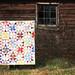 Katie's Playground quilt by StitchedInColor