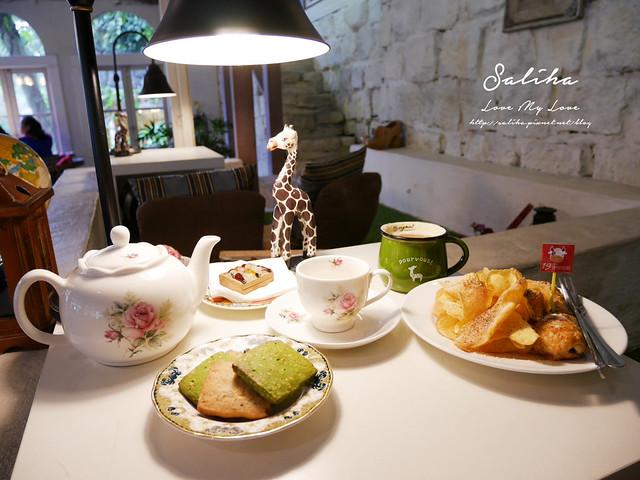 陽明山不限時景觀餐廳下午茶推薦19號咖啡館 (22)