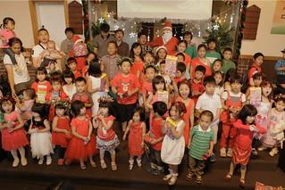 Christmas 2014 Sunday School