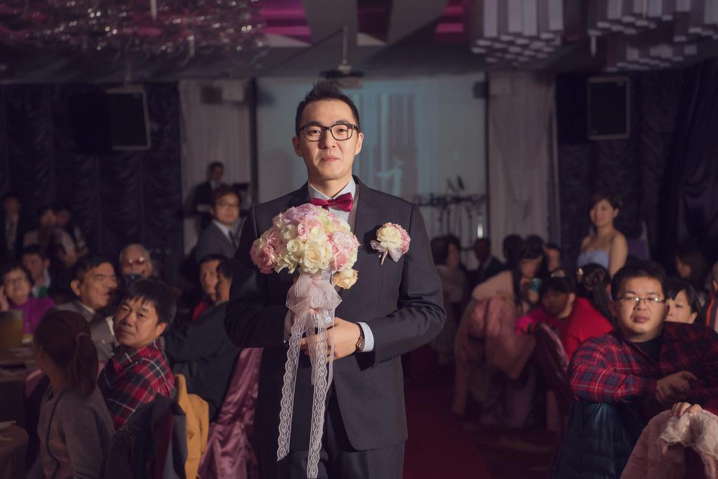 20151227新莊晶宴會館婚禮記錄 (498)