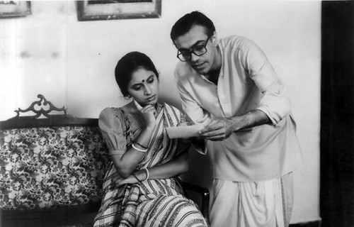 Sukanya Kulkarni as Satyawati