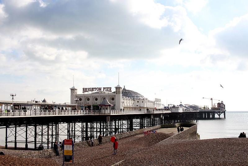 Weekend-City-Guide-Brighton-Pier-British-Seaside