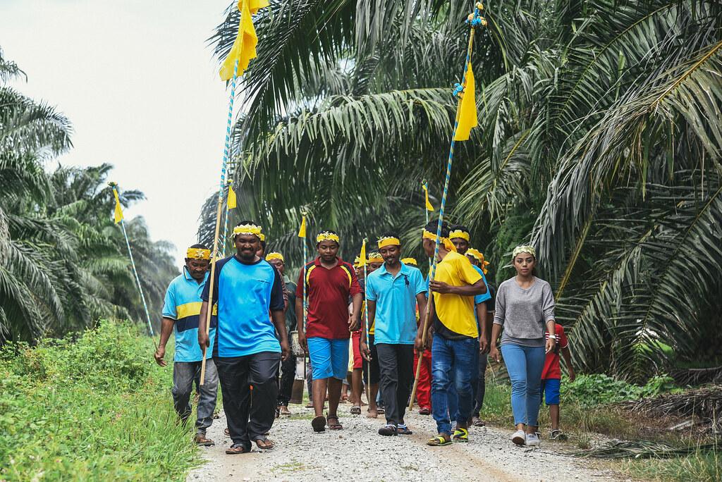 Mah Meri Tribe | Puja Pantai
