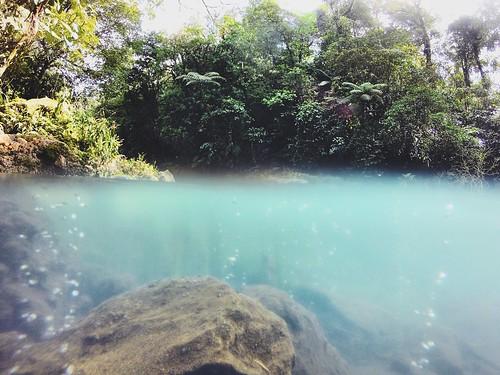 costa rio rica celeste bijagua
