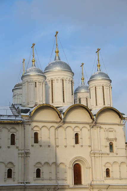 The Cathedral of the Twelve Apostles in the Patriarch's Palace
