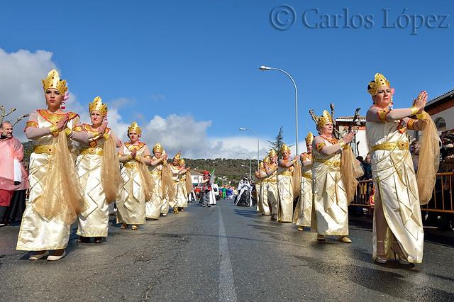 Carnavales 87