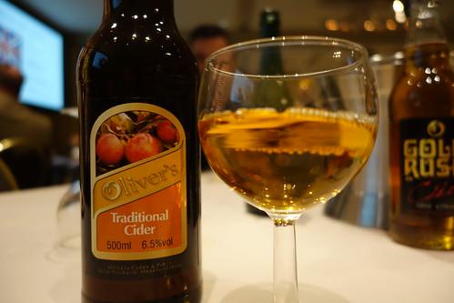 Oliver's Traditional Cider 2