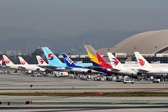 Los Angeles International (KLAX/LAX)