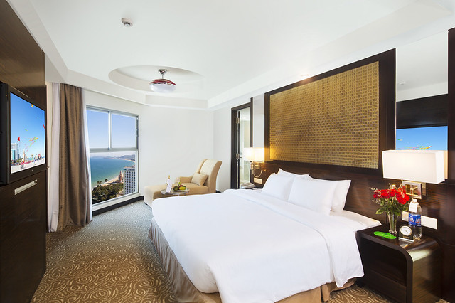 Club Suite Havana Nha Trang Hotel