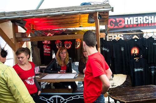 Beat the Boktor Fest 2014