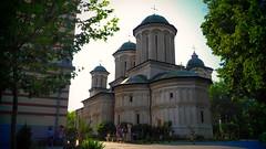 Mănăstirea Radu Vodă