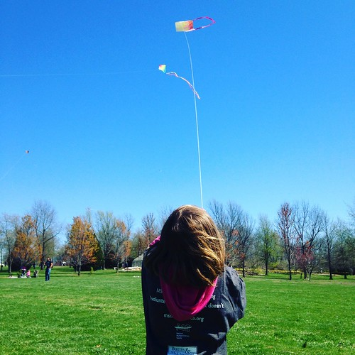 Cherry Blossom Kite Festival