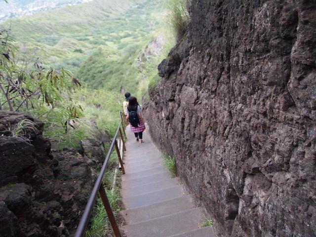 PB300685 ダイヤモンドヘッド(Diamond Head State Monument) hawaii ハワイ ひめごと ヒメゴト