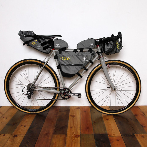 Apidura / Full Frame Bag / Various Size