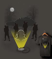 no more ghosts