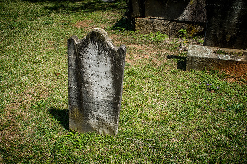 Bush River Baptist Church and Cemetery-026
