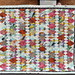 AMH Diamonds Quilt Top with Borders by Grey Cat Quilts