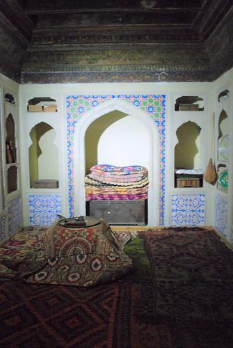 house museum asia tajikistan ethnography traditionalarchitecture khujand тоҷикистон sughd осорхона хуҷанд суғд хона