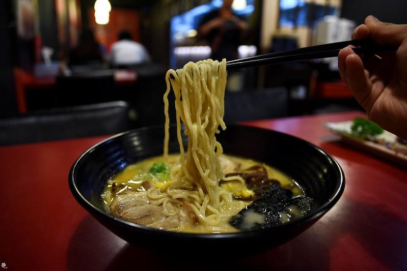 八八食堂菜單板橋海鮮日式料理拉麵生魚片推薦 (8)