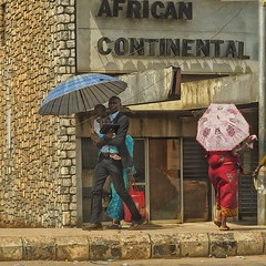 African Continental Bank