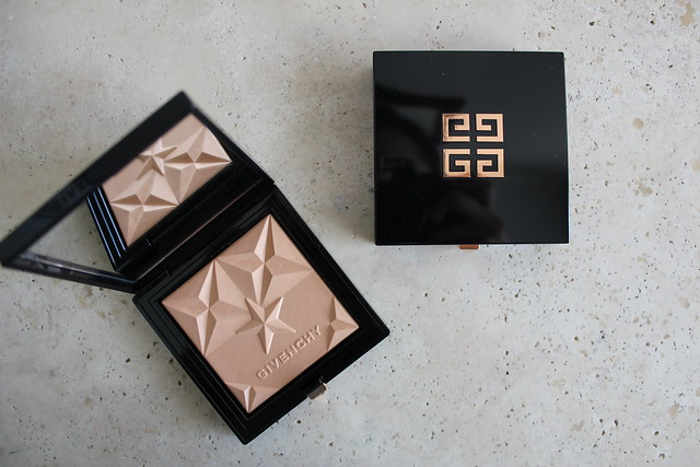 Givenchy Summer 2016 Les Saisons Healthy Glow Powder review