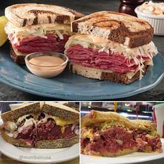 2.5.2016 MSMBAinUSA-The Reuben sandwich