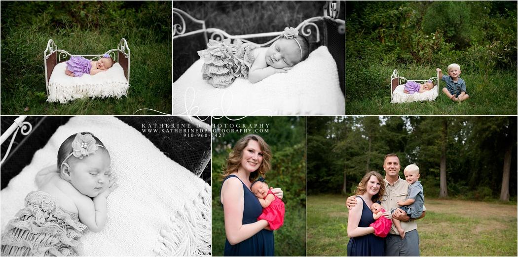 Fayetteville NC Newborn Photographer_0141