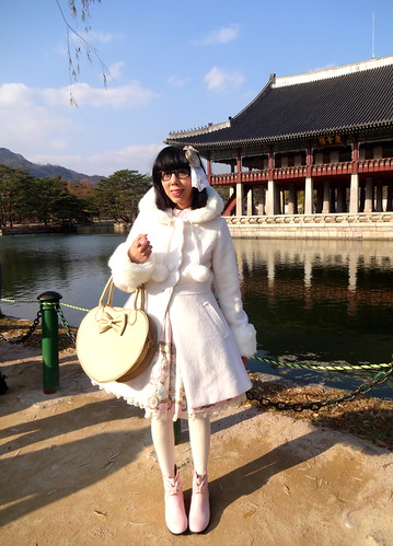 Korea/Japan Trip: Gyeongbokgung Palace