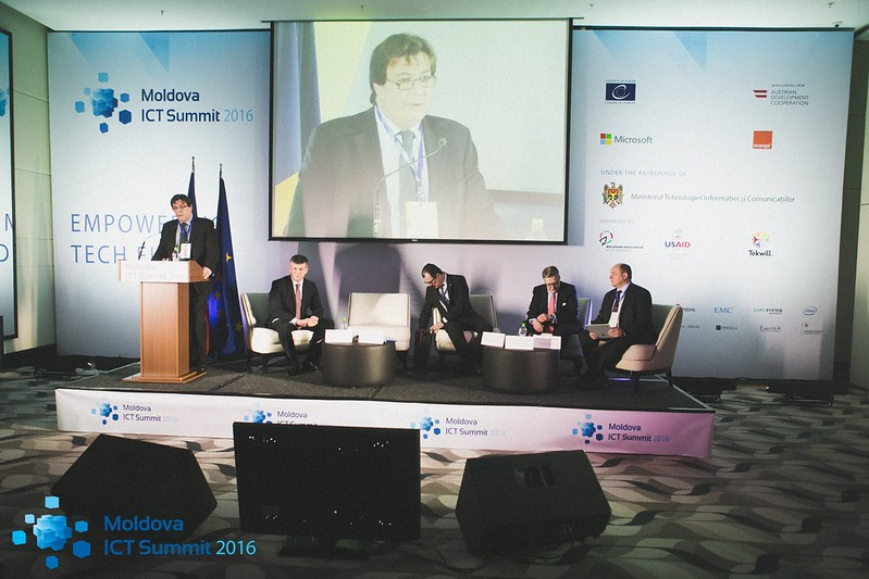 MOLDOVA: internet and human rights