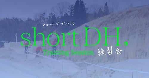 20160424ショートDH練習会