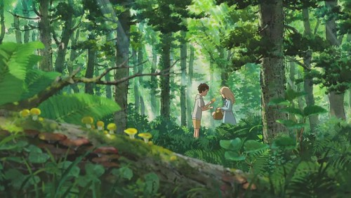 When Marnie Was There - screenshot 12