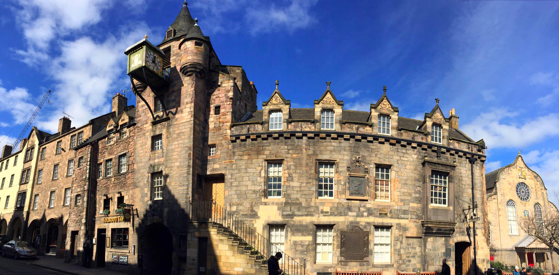 Ruta por Escocia en 4 días escocia en 4 días - 26549766272 261e4f9f72 o - Visitar Escocia en 4 días