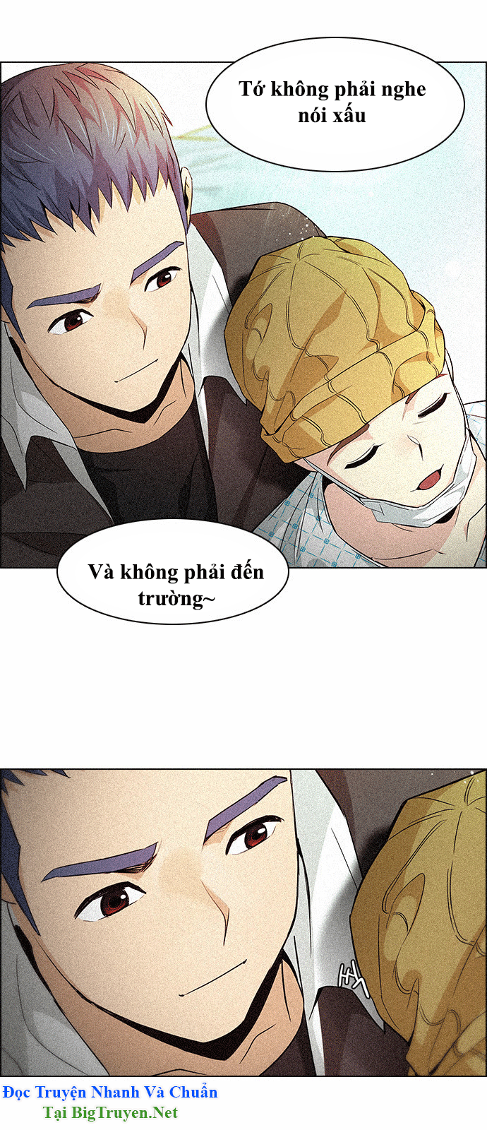 DICE Chap 136: Lovers (1) page 33 Congtruyen24h