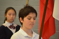 Chinese Welcome Assembly