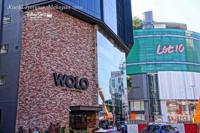 Wolo Hotel Bukit Bintang 01