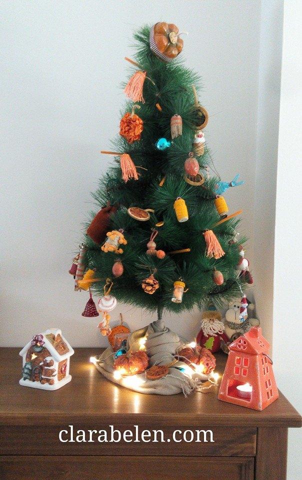 como decorar arboles de Navidad en diferentes estilos