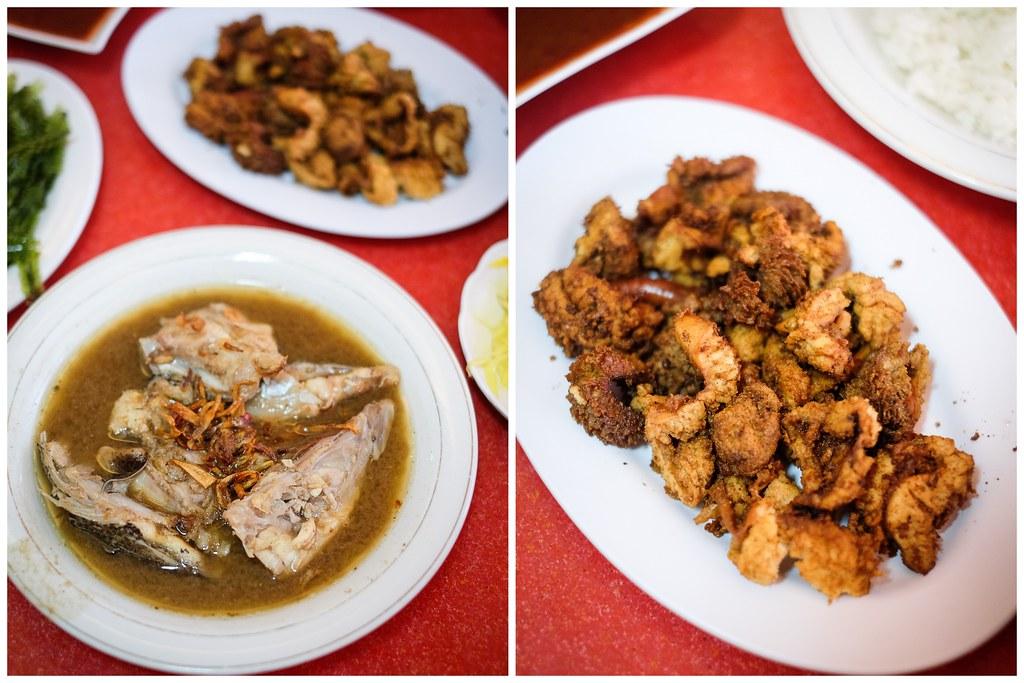 Makassar食品:Pallu Kaloa