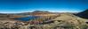 Cregennan Panorama