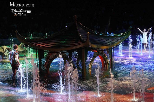 2015 Hong Kong & Macau 03 - The House of Dancing Water