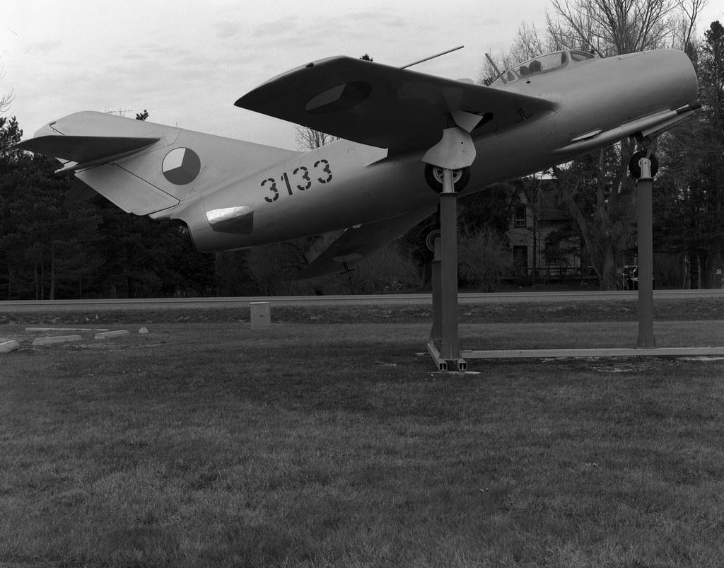 A MiG