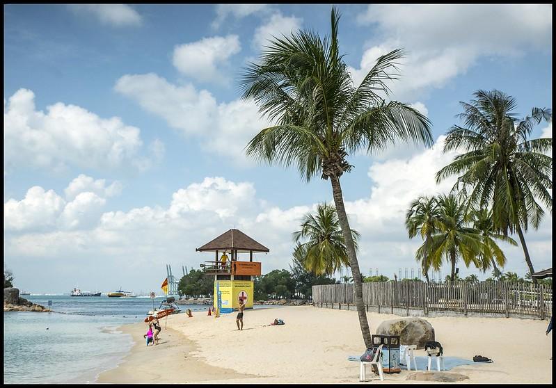 Singapore Sentosa Beach-05=