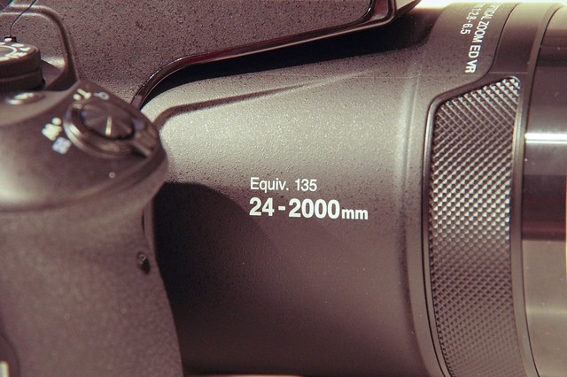 Nikon COOLPIX P900-7