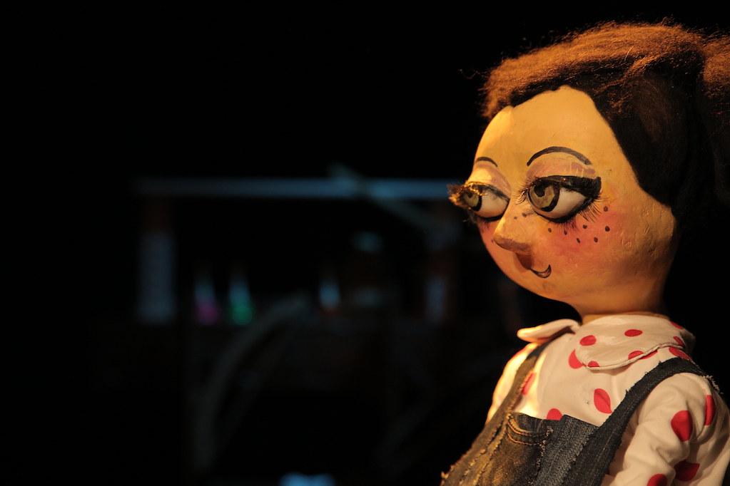 Bartolina e os Botões